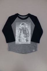 Tee-shirt Star Wars neuf  babyGap