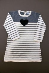 Robe tricot doux laine  Bout'chou