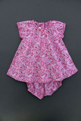 Robe et bloomer liberty  absorba