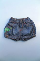 Short denim léger   Catimini
