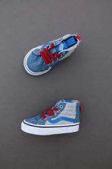 Chaussures montantes   VANS