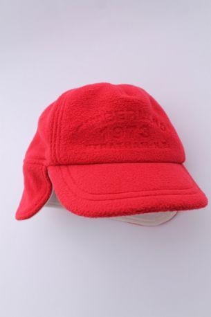 Casquette hiver polaire rouge bébé garçon 12 mois Timberland 9.79 € 503b67c6707