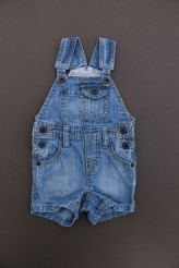 Salopette courte denim   Levi's